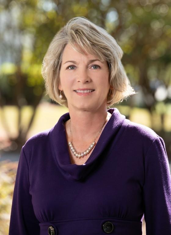 Photo of Rosemary Thomas